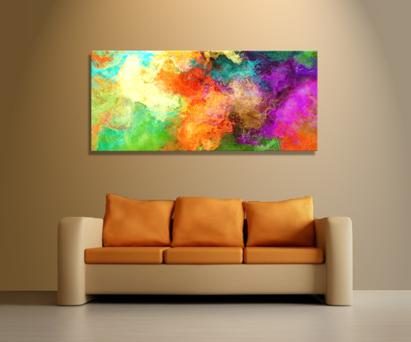 Abstract Art for Home