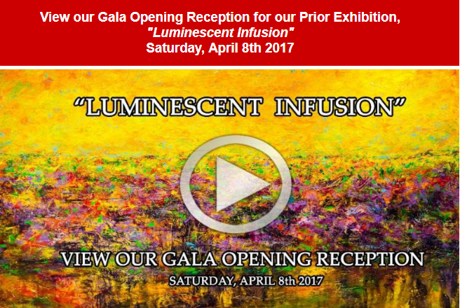 gala opening reception