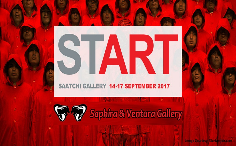 start art fair london
