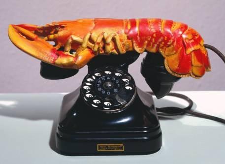 Elsa Schiaparelli surreal artist-SuziNassif