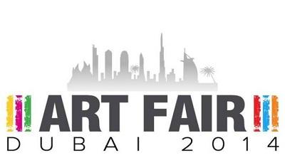 Art Fair Dubai and suzinassif