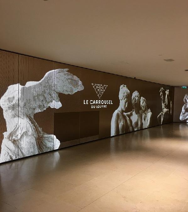 art exhibition in paris