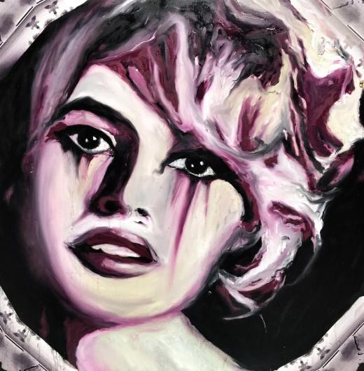best canvas paintings