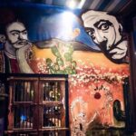 New murals by Suzi Nassif invite creativity
